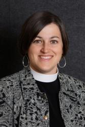 Rev. Heather Apel