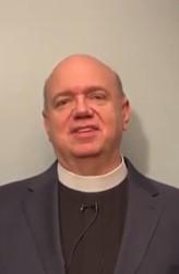 REV. DR. DANIEL W. FUGATE
